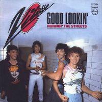 Cover Vitesse - Good Lookin'