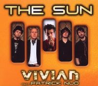 Cover Vivian feat. Patrick Nuo - The Sun