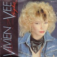 Cover Vivien Vee - Higher