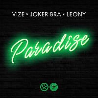 Cover Vize x Joker Bra x Leony - Paradise