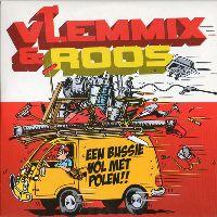 Cover Vlemmix & Roos - Een bussie vol met Polen!!