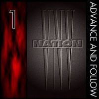 Cover VNV Nation - Advance And Follow