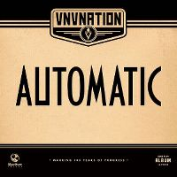 Cover VNV Nation - Automatic