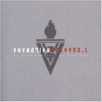 Cover VNV Nation - Beloved