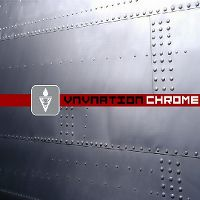 Cover VNV Nation - Chrome