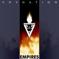 Cover VNV Nation - Empires