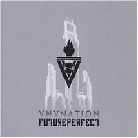 Cover VNV Nation - Futureperfect