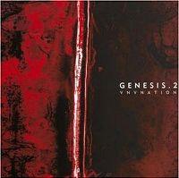 Cover VNV Nation - Genesis