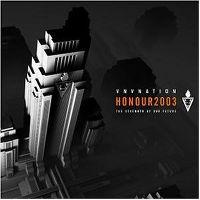 Cover VNV Nation - Honour 2003