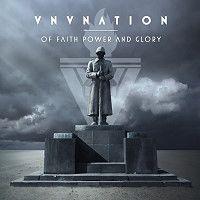 Cover VNV Nation - Of Faith, Power & Glory