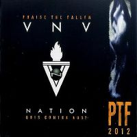 Cover VNV Nation - Praise The Fallen