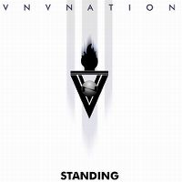 Cover VNV Nation - Standing