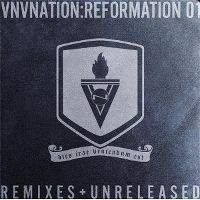 Cover VNV Nation - VNV Nation:Reformation 01