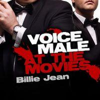 Cover Voice Male - Billie Jean