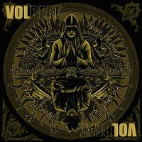 Cover Volbeat - Beyond Hell Above Heaven