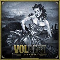 Cover Volbeat - Lola Montez