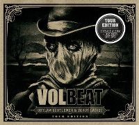 Cover Volbeat - Outlaw Gentlemen & Shady Ladies