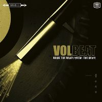 Cover Volbeat - Rock The Rebel / Metal The Devil
