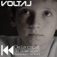 Cover Voltaj - De la capăt