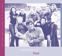 Cover Volumia! - Puur