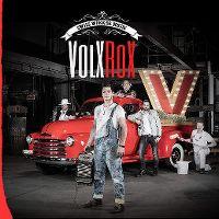 Cover VolXRoX - VolXRoX