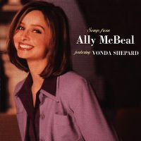 Cover Vonda Shepard - Songs From Ally McBeal