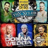 Cover VoXXclub - Donnawedda