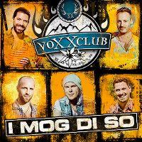 Cover VoXXclub - I mog di so