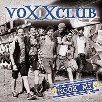 Cover VoXXclub - Rock mi