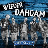 Cover VoXXclub - Wieder dahoam