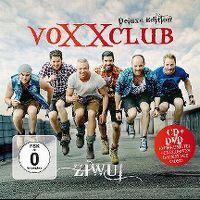Cover VoXXclub - Ziwui
