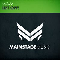 Cover W&W - Lift Off!