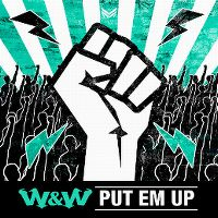 Cover W&W - Put Em Up