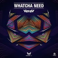 Cover W&W - Whatcha Need