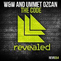 Cover W&W & Ummet Ozcan - The Code