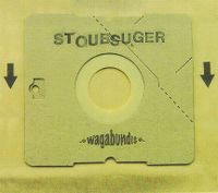 Cover Wagabundis - Stoubsuger