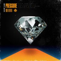 Cover Wage War - Pressure