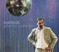 Cover Waldeck - Atlantic Ballroom