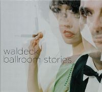 Cover Waldeck - Ballroom Stories