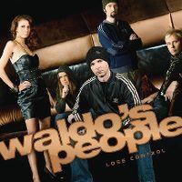 Cover Waldo's People - Lose Control