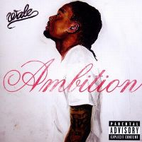 Cover Wale - Ambition