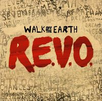 Cover Walk Off The Earth - R.E.V.O.