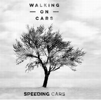 Cover Walking On Cars - Speeding Cars
