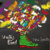 Cover Wallis Bird - New Boots