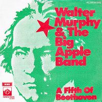 Cover Walter Murphy & The Big Apple Band - A Fifth Of Beethoven