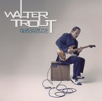 Cover Walter Trout - Blues For The Modern Daze