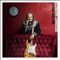 Cover Walter Trout - Ordinary Madness