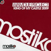 Cover Wamdue Project - King Of My Castle 2009