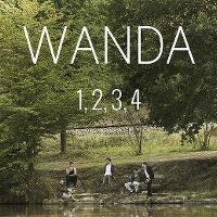 Cover Wanda - 1, 2, 3, 4