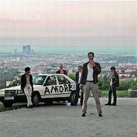 Cover Wanda - Amore